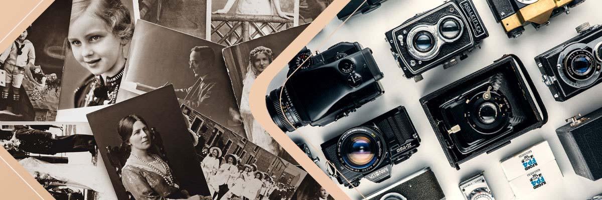 fotografia cyfrowa postep technologiczny