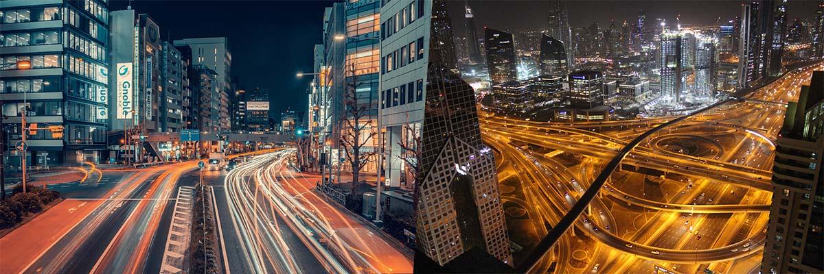 inteligentne miasto smart city