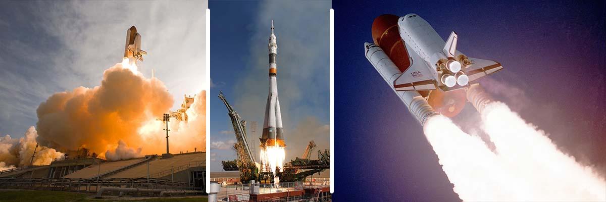 kosmonauta jurij gagarin pierwszy lot kosmiczny nasa