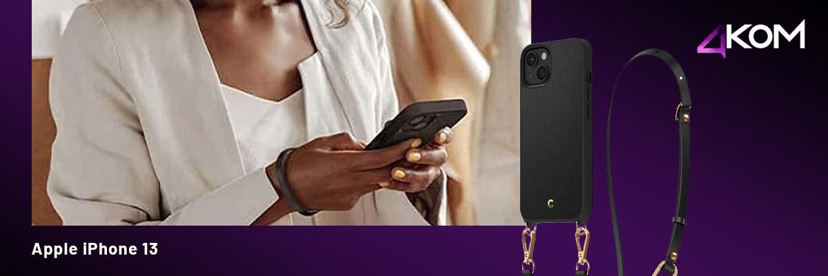 Etui obudowa case Spigen Ultra Hybrid do Apple iPhone 13 Mini Rose Crystal