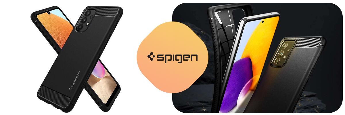 Etui Spigen Rugged Armor do Apple iPhone 12 Mini 5.4 Matte Black