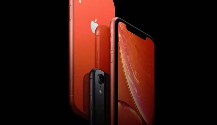 Etui iPhone XR