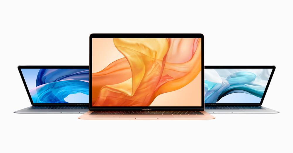 Akcesoria do MacBooka