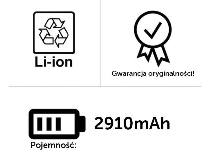oryginalna bateria apple iphone 6S