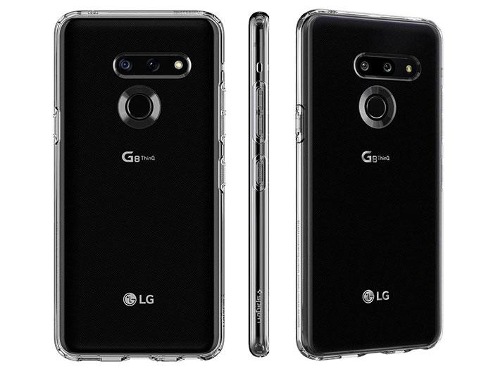Etui Spigen Ultra Hybrid S Samsung Galaxy S10