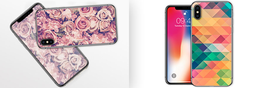 etui z nadrukiem na Apple iPhone 7 / 8