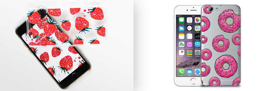 etui z nadrukiem na Samsung Galaxy S10