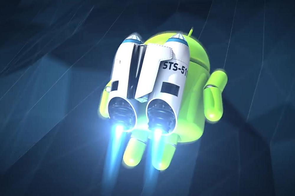 jak przyśpieszyć telefon z Androidem