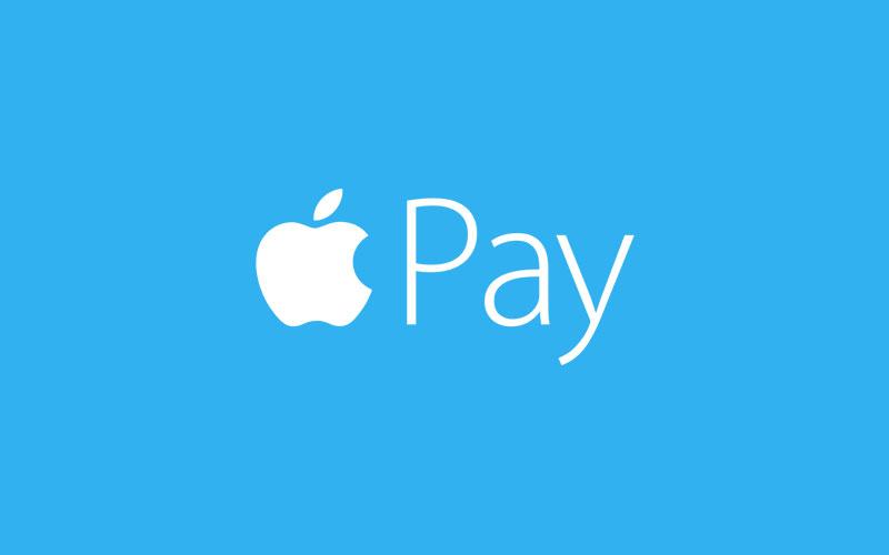 Płatność Apple Pay