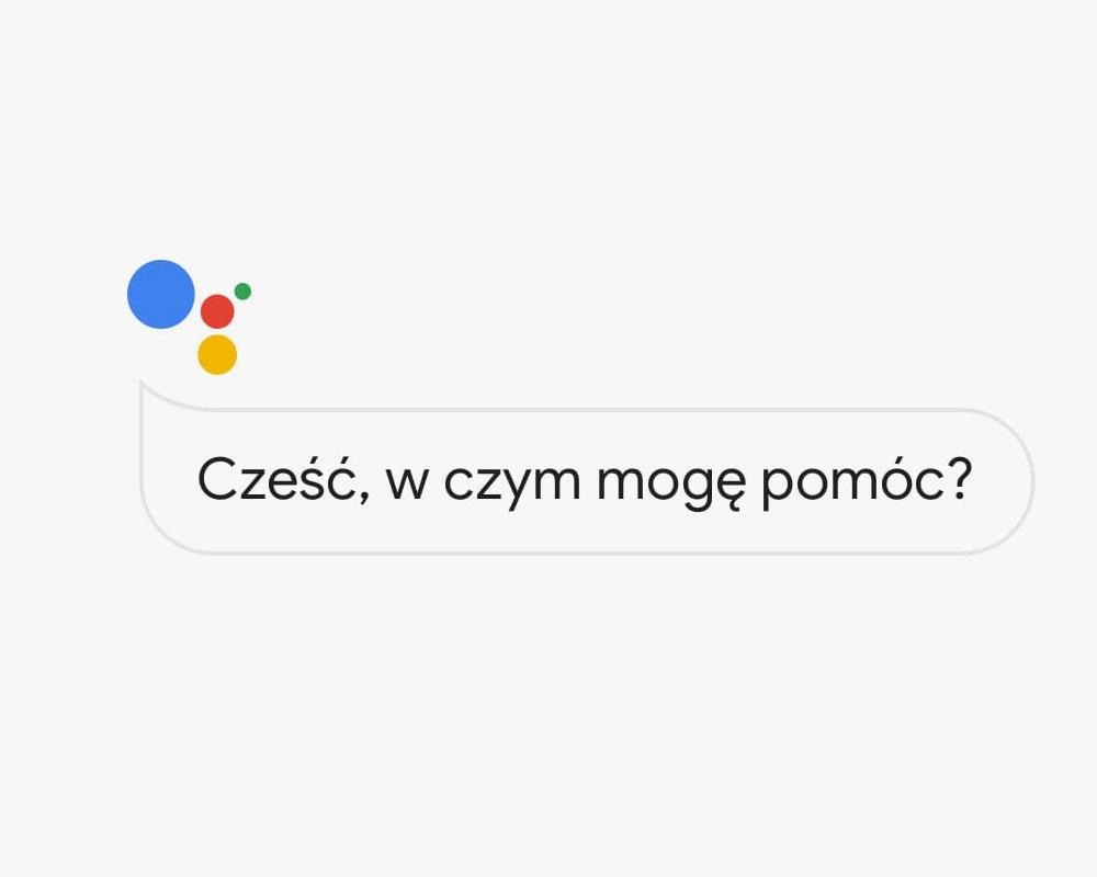 Asystenta Google