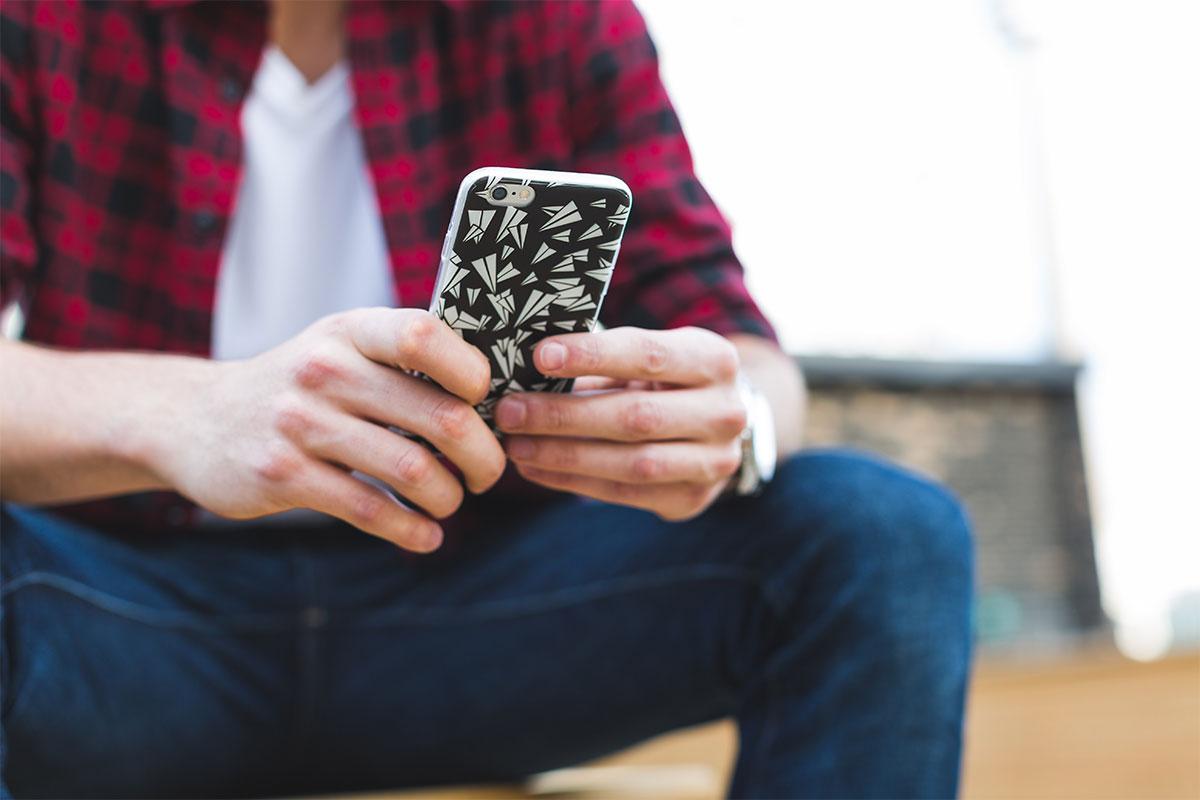 etui na smartfon dla Twojej firmy