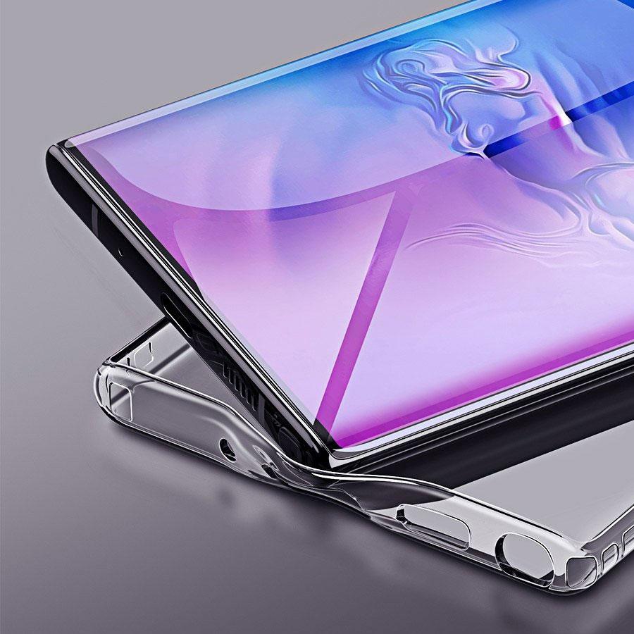 Etui na telefon Samsung silikonowe