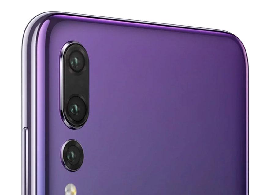 Premiery Huawei P30, P30 Pro i P30 Lite