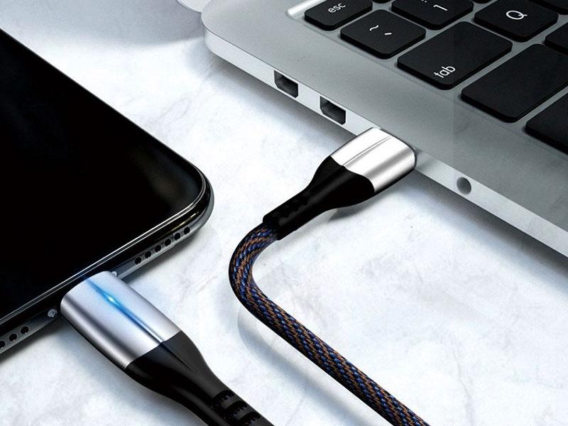 Udostępnianie internetu przez kabel USB