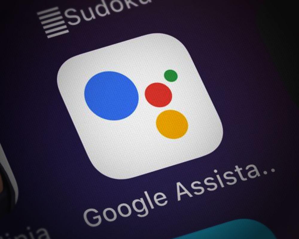 Jak włączyć Asystenta Google