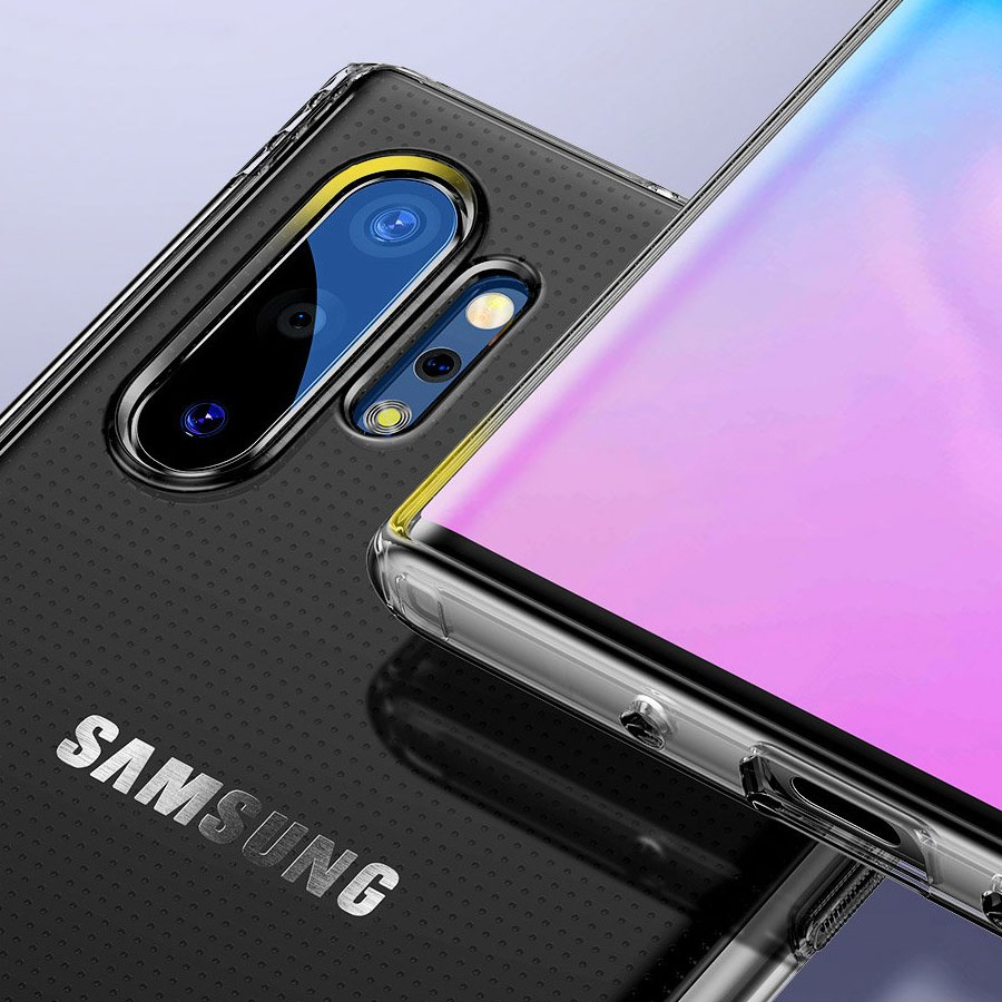 Jakie etui na telefon Samsung