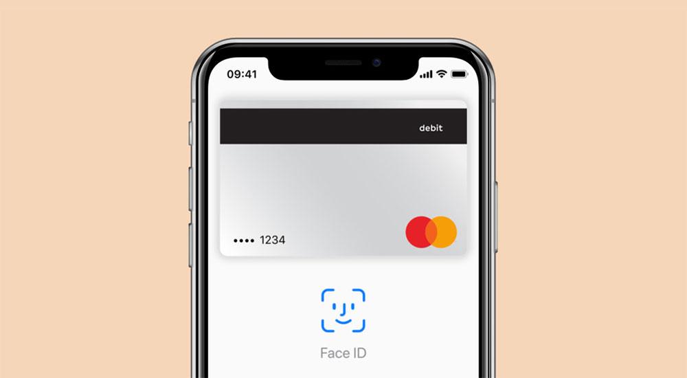 Metody płatności mobilnych Apple Pay