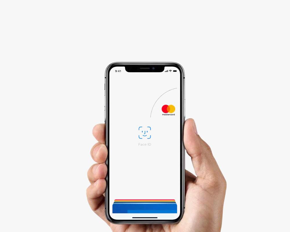 Płatności przez Apple Pay