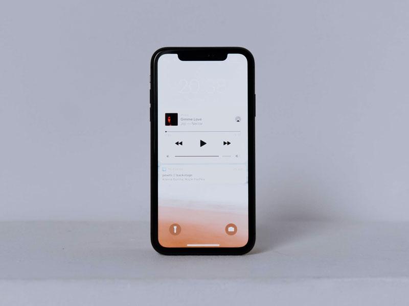 Ściąganie muzyki na telefon