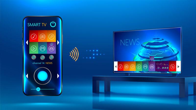 Aplikacje na smartfon