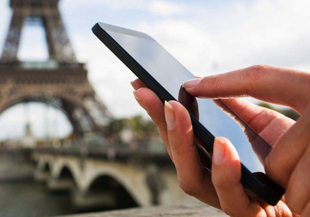 Włączenie roamingu u operatora