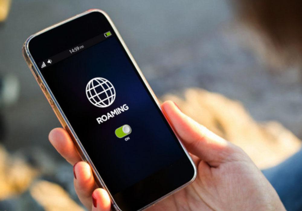Włączenie roamingu w telefonie