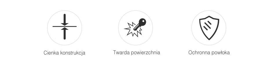 Szkła ochronne LG X Power 2 sklep