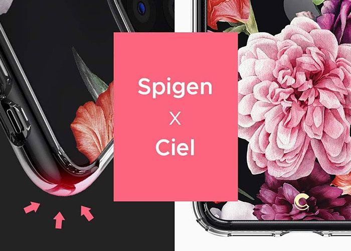Etui Spigen Ciel Apple Iphone 11