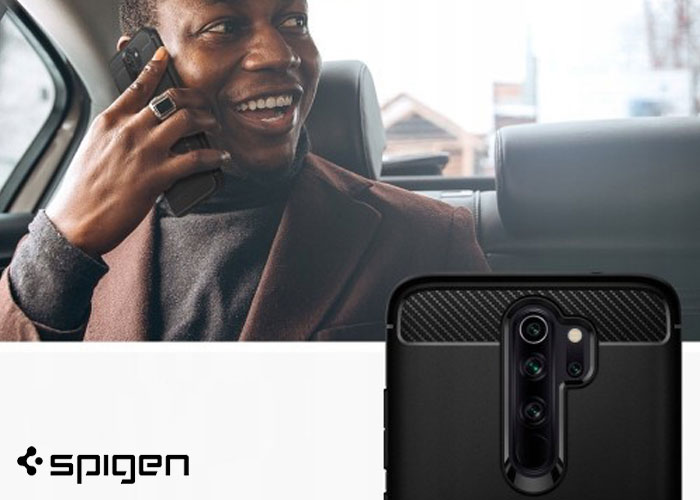 Etui Spigen Rugged Armor do apple iPhone 11