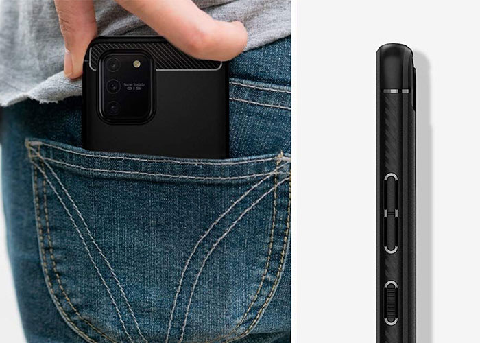 Etui do Samsung Galaxy S10 Lite