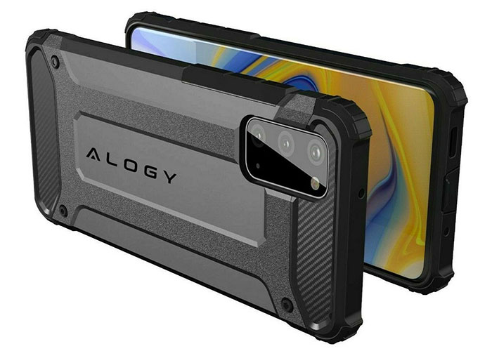 pancerne etui alogy hard armor do galaxy s20