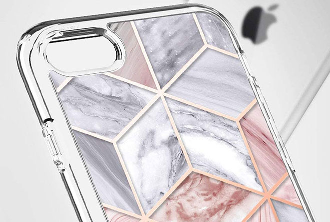 Etui Spigen Ciel Apple Iphone 7 8 SE 2020