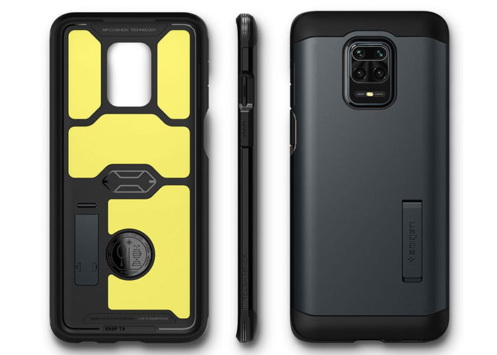 etui spigen tough armor xp do xiaomi redmi note 9S/Pro/Max