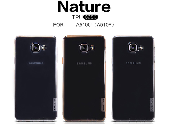 etui nillkin nature tpu do SAMSUNG Galaxy A5 (2016) A5100 A510F