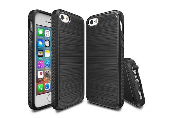 Etui Rearth Ringke Onyx IPHONE SE/ 5/ 5S