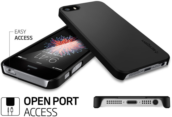 Spigen case etui iphone