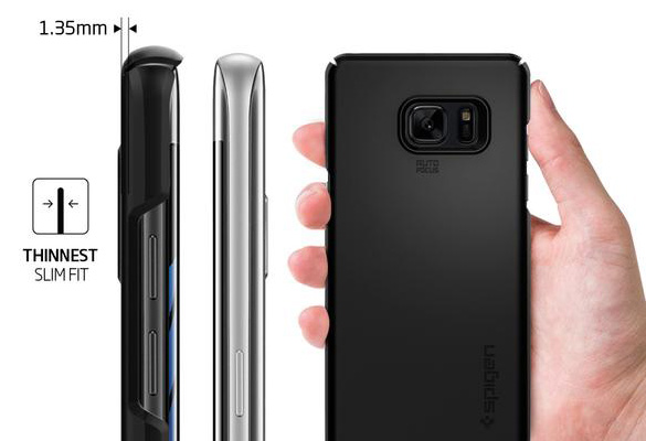Spigen Thin Fit Galaxy Note 7