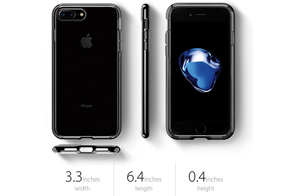 Spigen Ultra Hybrid iPhone 7 Plus