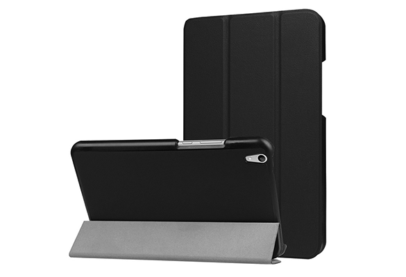 etui book cover huawei media pad t2 8.0 pro