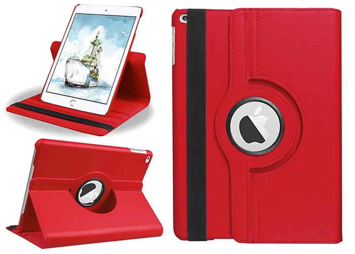Etui obrotowe 360 do Apple iPad 9.7 2017