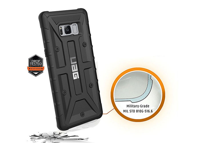 etui uag pathfinder galaxy s8 plus