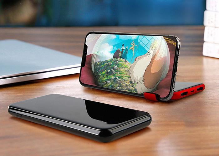Baseus Full Screen Bracket Wireless Charger