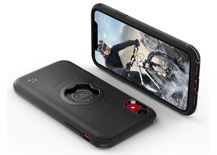 Etui Spigen Gearlock CF102 Apple iPhone XR