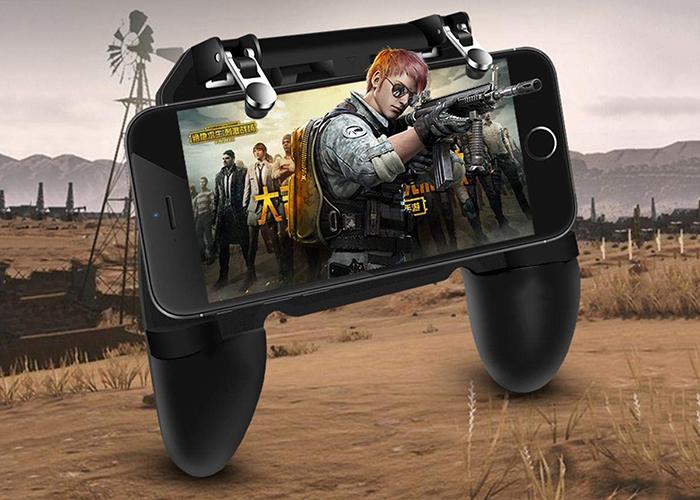 kontroler pad gamepad W10 na smartfon