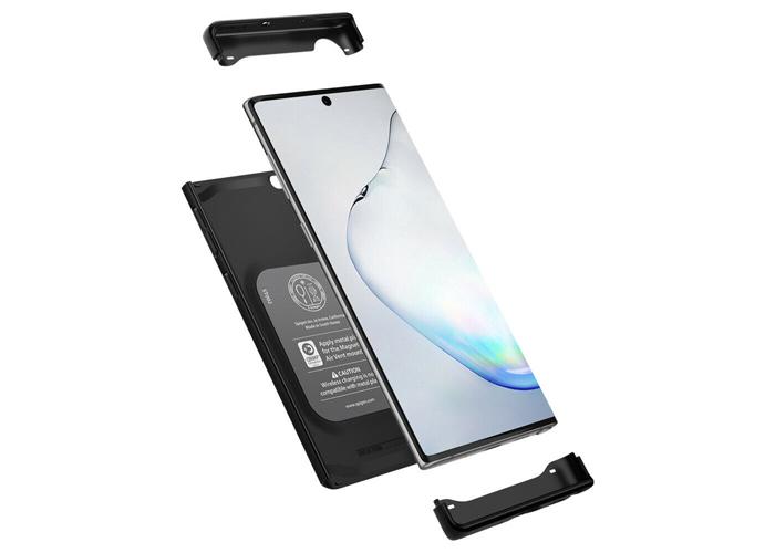 Etui Spigen thin fit classic Samsung Galaxy Note 10