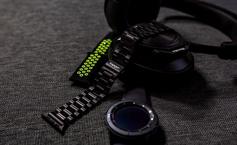 Akcesoria do smartwatchy