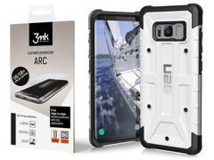 Etui UAG Urban Armor Gear Samsung Galaxy S8+ Plus White +3mk