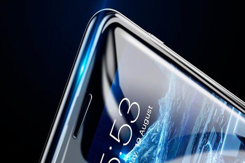 Baseus szkło iPhone
