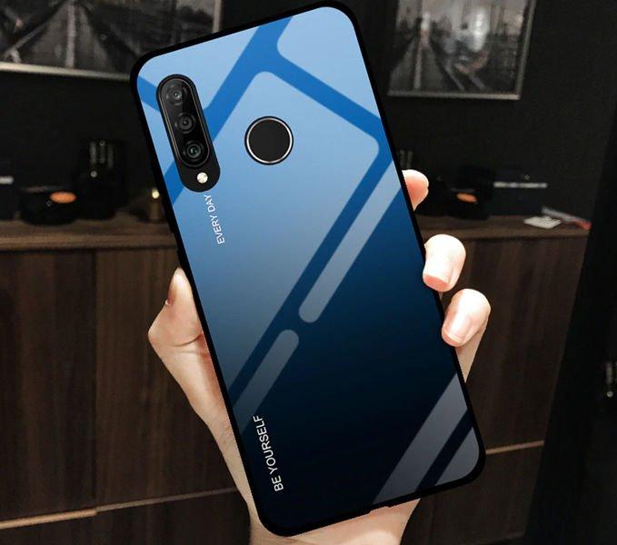 Etui na smartfon Huawei P30 Lite