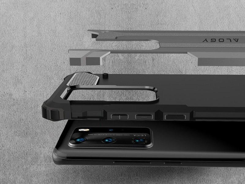 Etui Alogy Hard Armor do Huawei P40 Pro